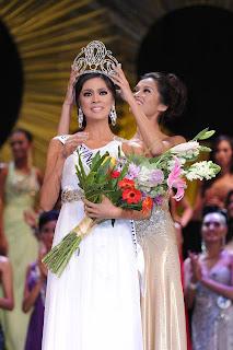 Congratulations to Ms. Ariella Arida, Miss Universe 2013 3rd Runner-up