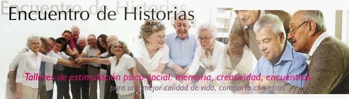 Encuentro de Historias