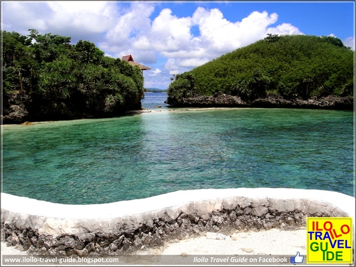 Hidden No More Natago Beach Resort In Guimaras Iloilo The Heart Of The Philippines