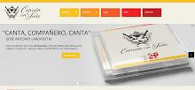 «CANCIÓN CON TODOS»: LA WEB DE REFERENCIA DE LA CANCIÓN DE AUTOR