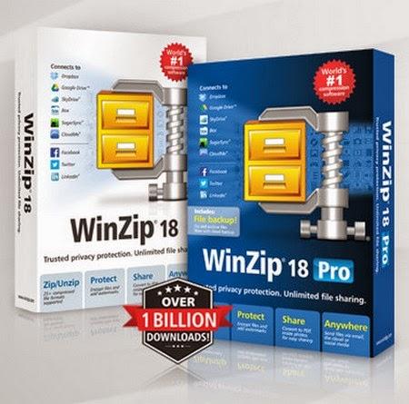 WinZip-18-Build-10661
