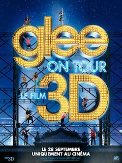 Glee ! On Tour (2011)