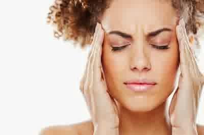 Tips Mengatasi Migrain Secara Alami