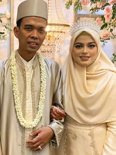 PROFIL Fatimah Az Zahra Istri Ustaz Abdul Somad, Gadis 19 Tahun Penghafal Al-Qur'an | LihatSaja.com