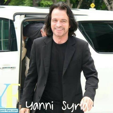 #yannisyria