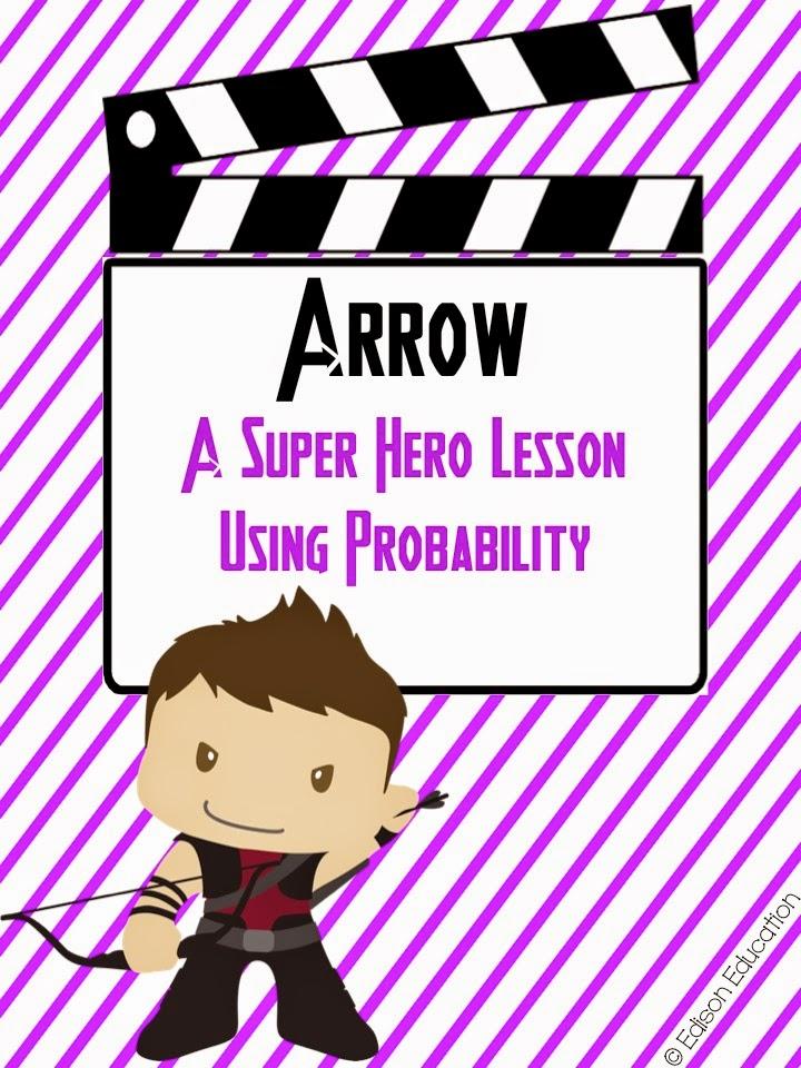 https://www.teacherspayteachers.com/Product/Arrow-Probability-1788910