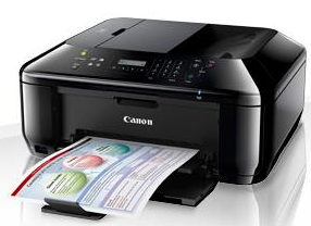 Canon MX474 Driver Free Download