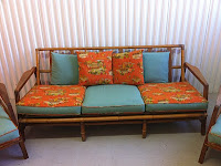 Bamboo Living Room Sets2