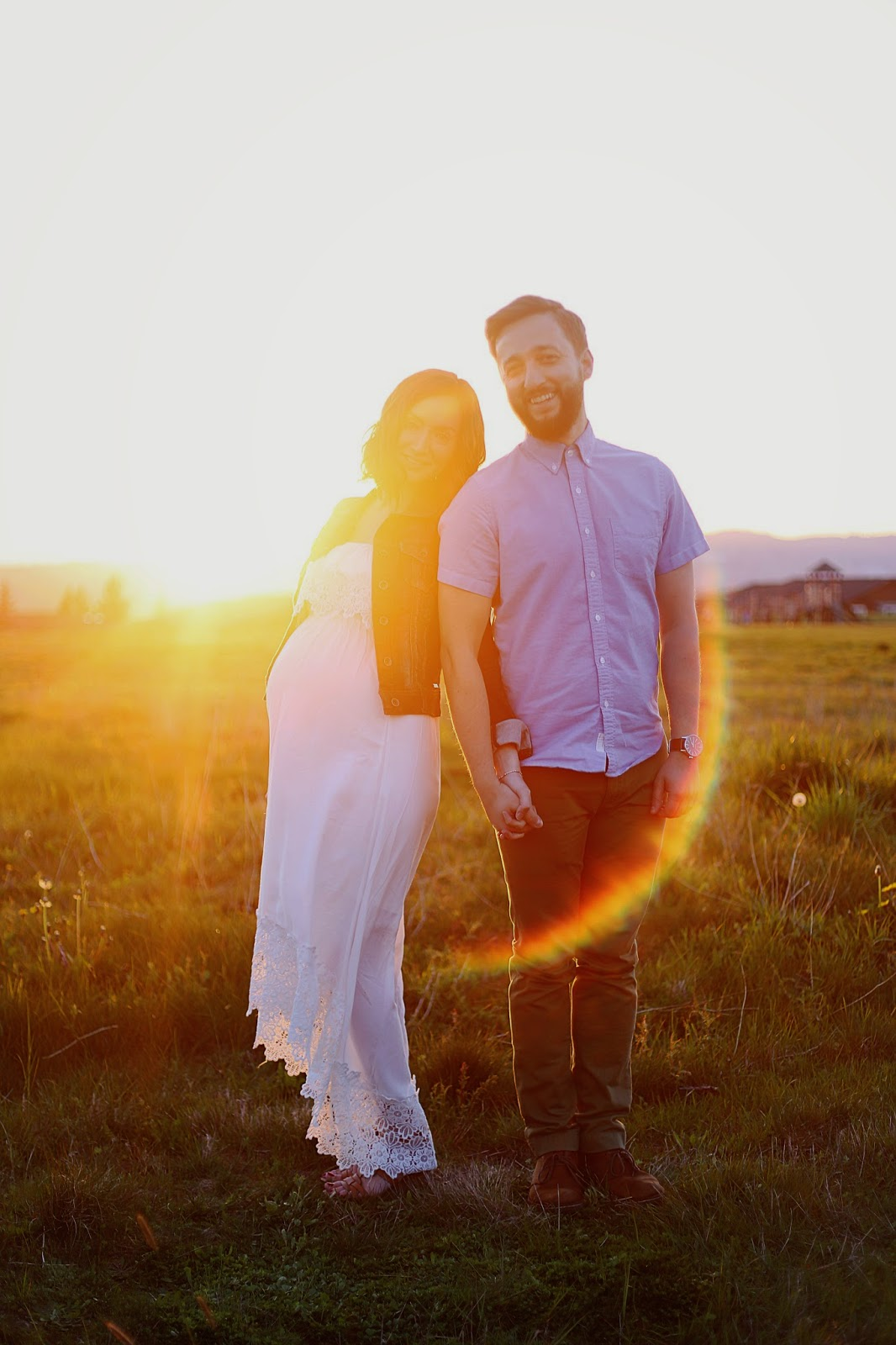 portland oregon maternity session, spotted:stills photography, baby, studio, natural light, jenn pacurar, portland sunset