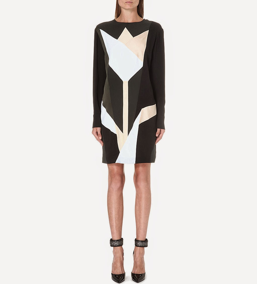 stella mccartney tulip dress sale