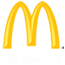 Mcdonals restaurants logo