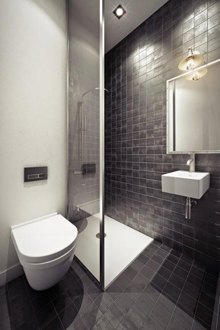 Nhà tắm và nhà vệ sinh