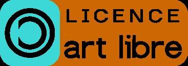 """Mes blogs sont produits sous """"licence"""" art-libre (Images et Textes)"""