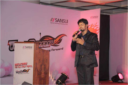 Nagpur event