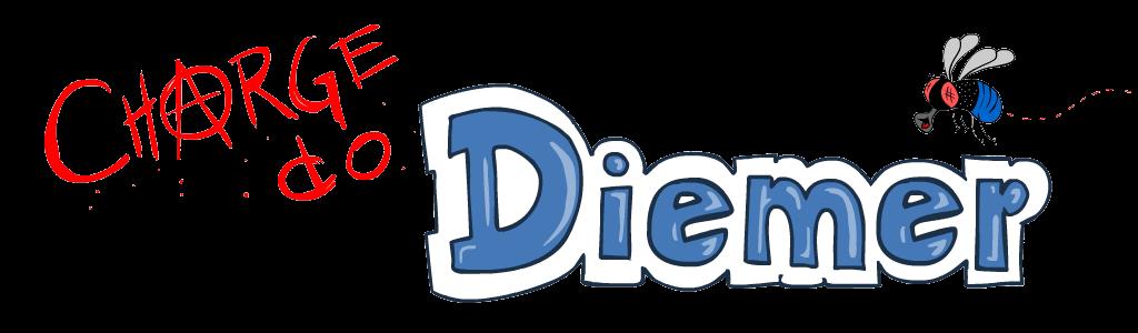 Charges e Desenhos do Diemer