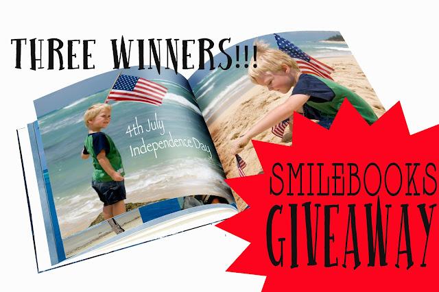 smilebooks giveaway