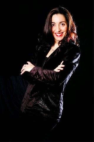 Raquel Buela - Tango