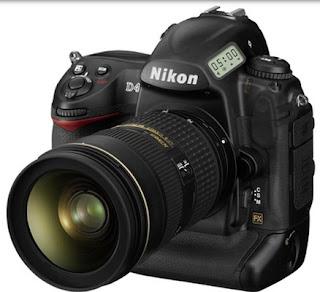 foto kamera DSLR murah