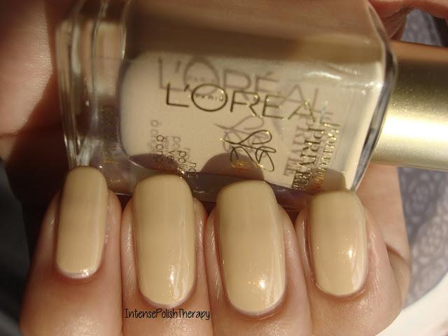 L'Oreal - Eve's Nude