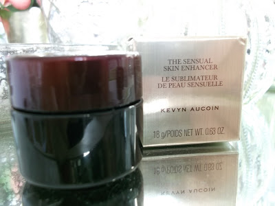 Kevyn Aucion skin enhancer review www.thelavenderbarn.blogspot.co.uk