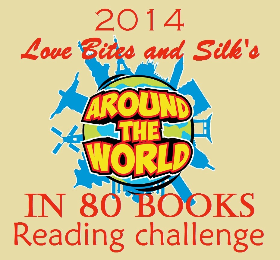 Around the World in 80 Books