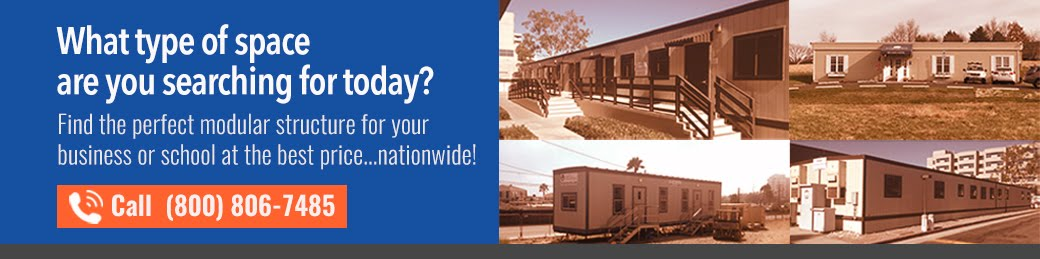 Modular Building, Portable Classroom, Office Trailer Prices