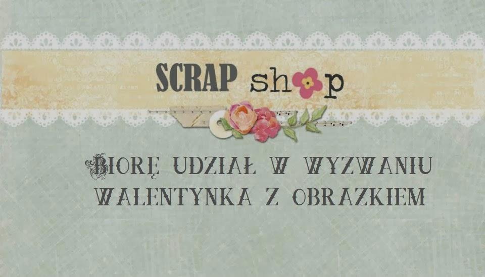 http://scrapikowo.blogspot.com/2014/02/wyzwanie-luty.html