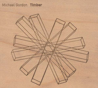 Michael Gordon, &#8216;Timber&#8217;