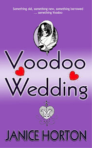 Voodoo Wedding
