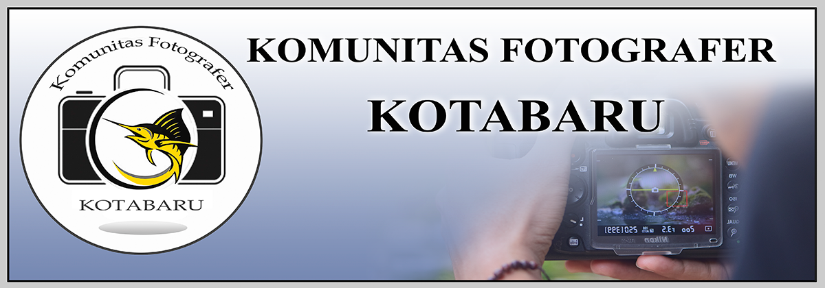 Fotografer Kotabaru