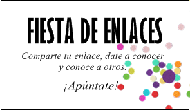 Fiesta de enlaces de You´re are the one