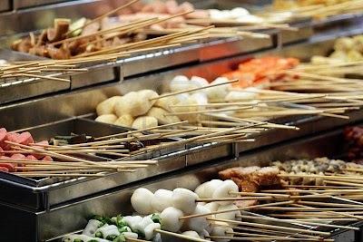 (Malaysia) - Hawker Food in Penang