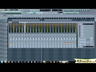 01 - Hip-Hop Beat (FA Beatz - FLStudioFull.com)
