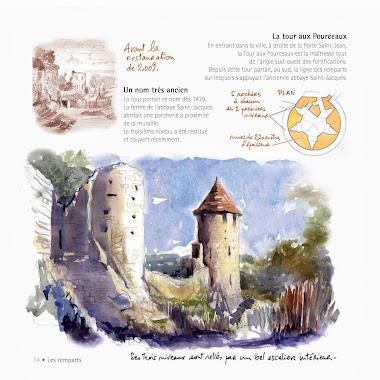 La tour aux Pourceaux