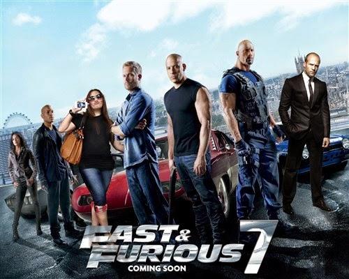 Sinopsis Film Furious 7 - Tampilnya Jason Statham