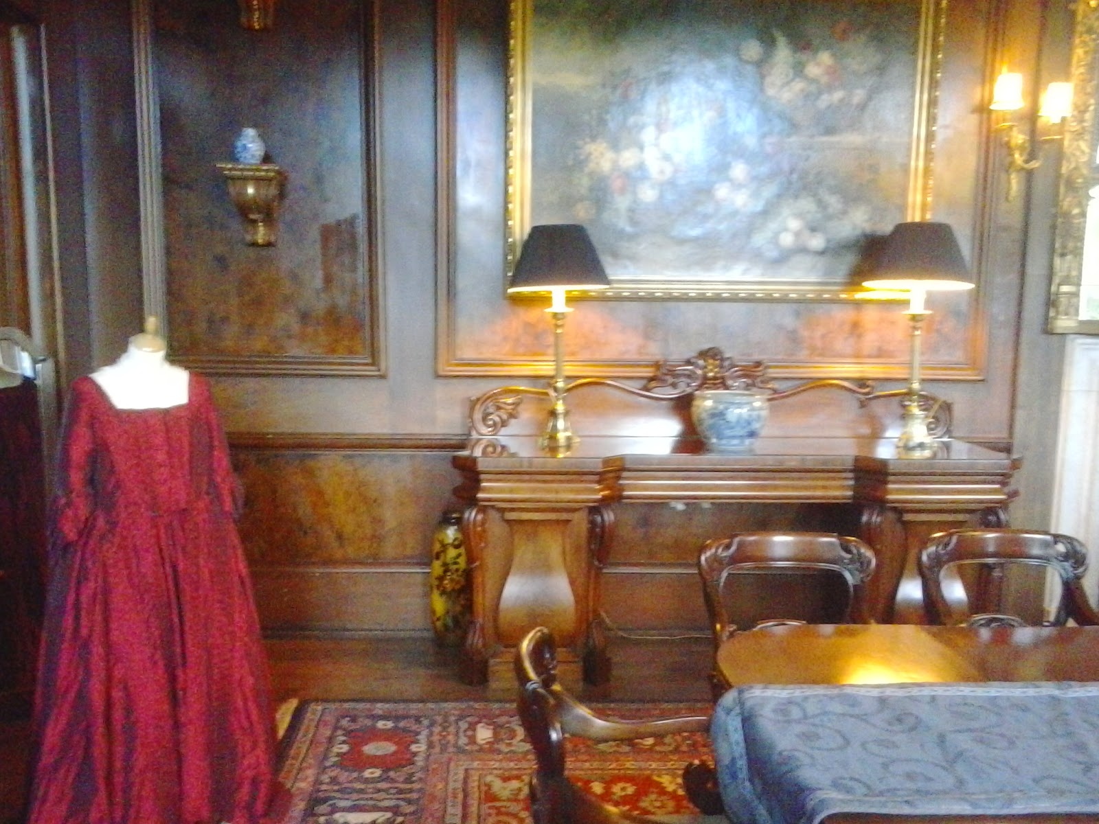 DAN Community Ltd.: Leominster and Hampton Court Castle