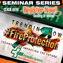 #FireProtection