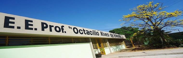 E.E.PROF. Octacílio Alves de Almeida