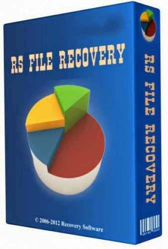 Download RS File Recovery 3.5 Portable  Free Software