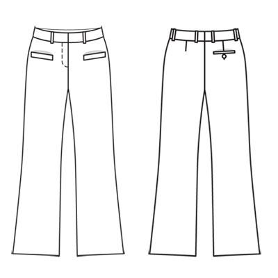 Sewing Patterns - Pattern Reviews for BurdaStyle Magazine Pattern