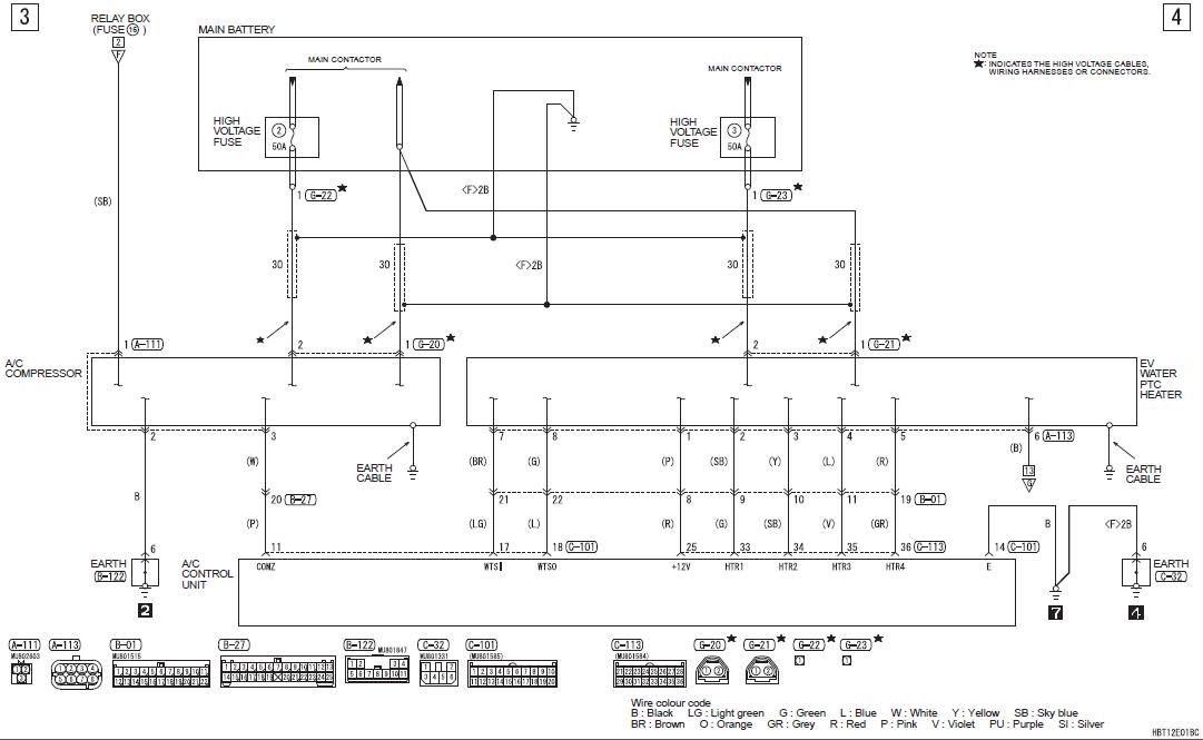 Malcolm Faed U0026 39 S Blog  Azure Dynamics Water Heater