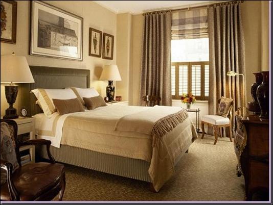 maskulint interior : Masculine Interior Bedrooms ~ Room Design Ideas