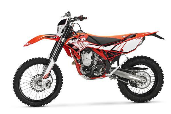 Beta 350RR - 2012