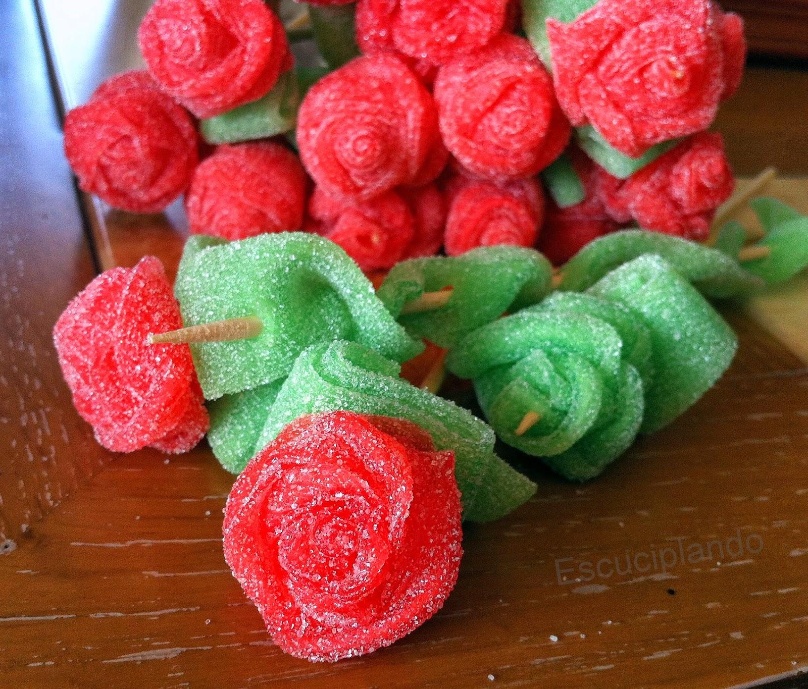 Imagenes De Rosas Preciosas - Imagenes de rosa rojas con frase de amor Imágenes