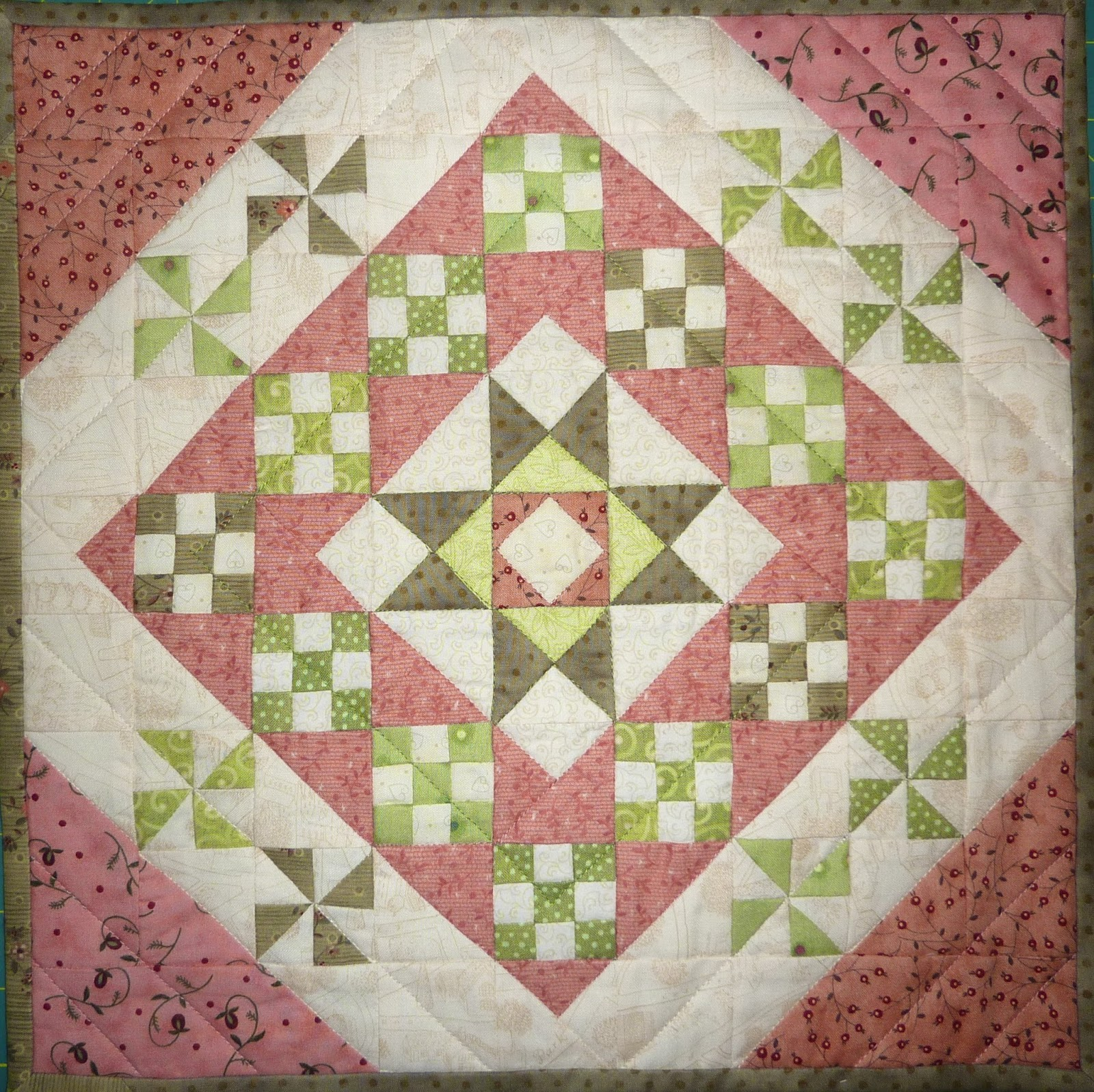 Kathy 39 S Quilts Design Wall Monday Finished Quilt