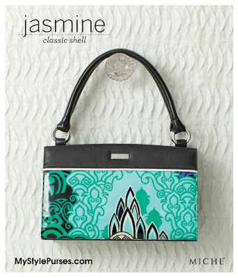 Miche Jasmine Classic Shell
