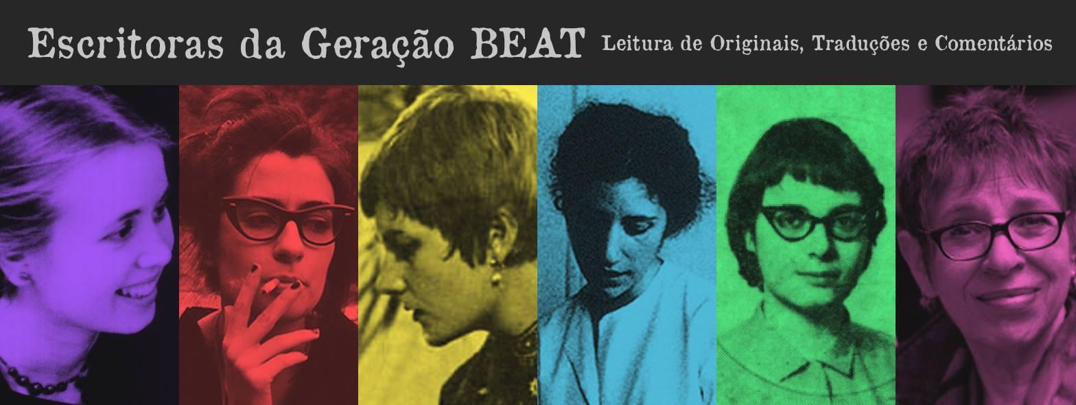 Jornal RelevO Número sobre Escritoras da Geração Beat