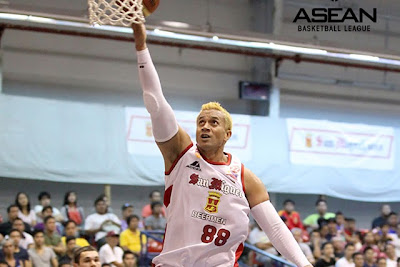 PBA 2013 Governor's Cup News Round Up