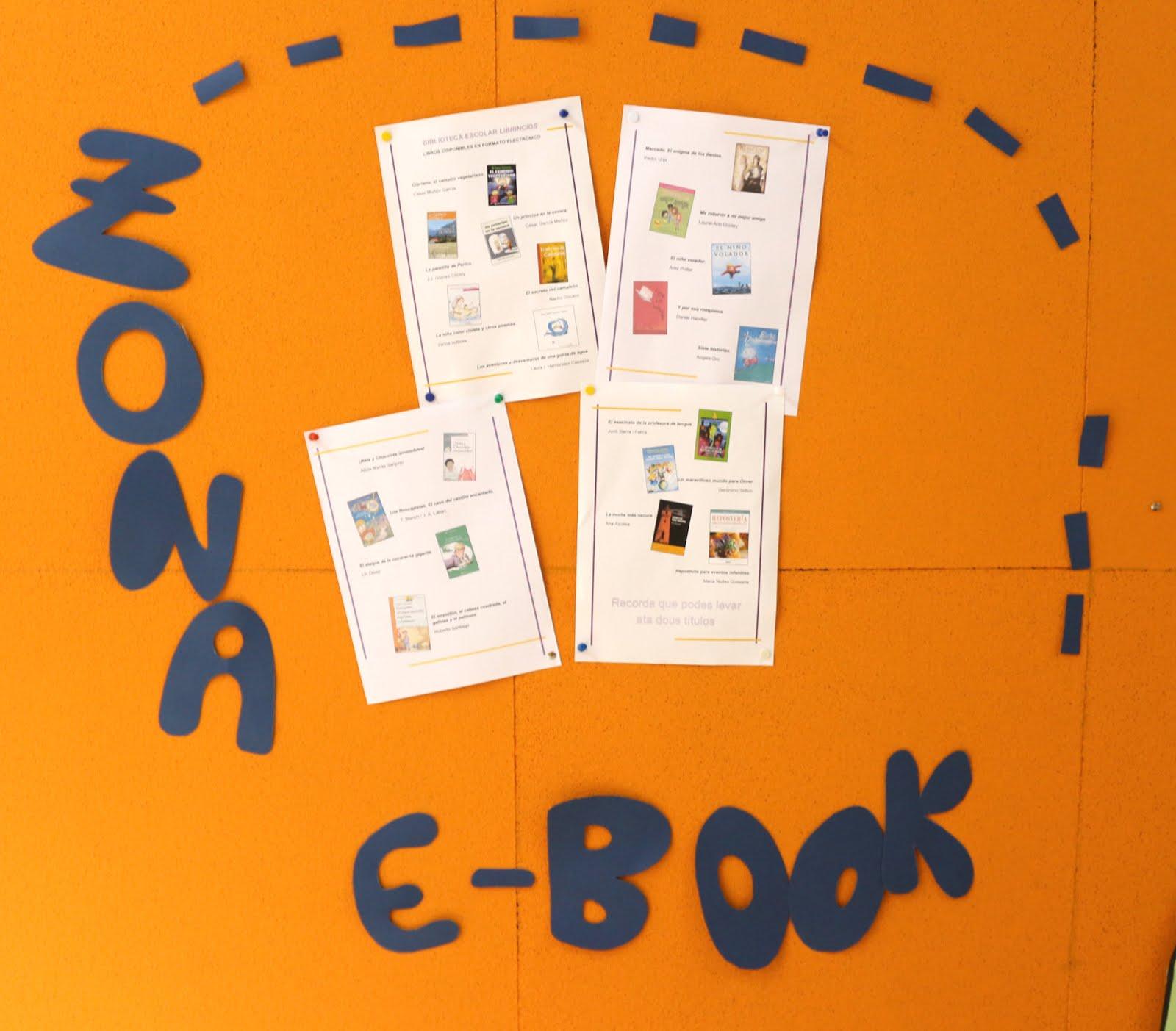 ZONA E-BOOK