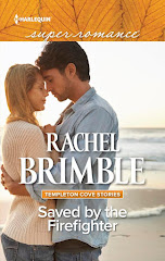 Saved By The Firefighter - Available Now!!
